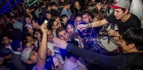Partyfotos 2012