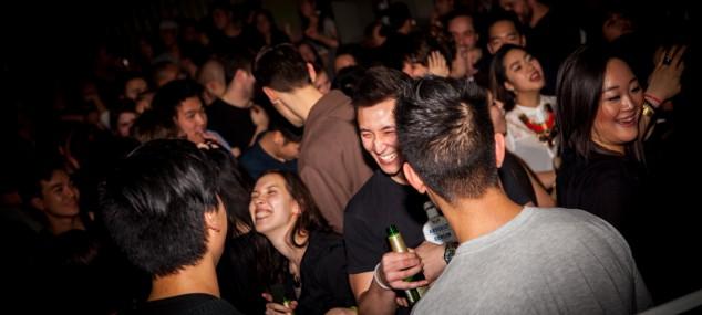 hangaram Party 2013!