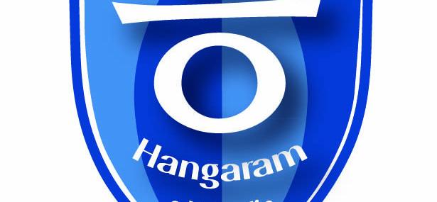 3.Hangaram Cup – Anmeldung